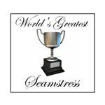 World's Greatest Seamstress
