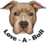 Love-A-Bull 1