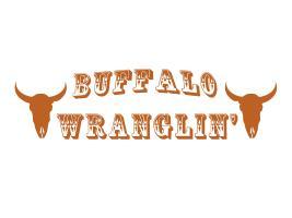 Buffalo Wranglin'