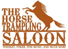 The Horse Trampling Saloon
