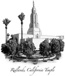 Redlands, California Temple
