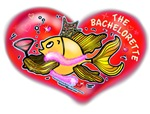 Bachelorette Hen Party Fish