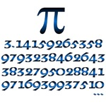 Digits of Pi