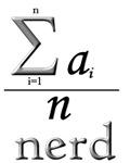 Average Nerd