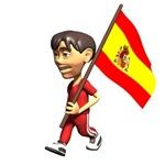 Spain Boy T-Shirts