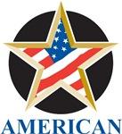 American Star T-Shirts