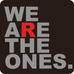 We Are The Ones T-Shirts
