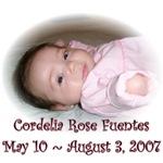 Cordelia's Things