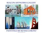 Riccoboni Art Calendars