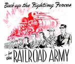 The Railroad Army, Support Our Troops !