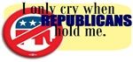 Cry with Republicans