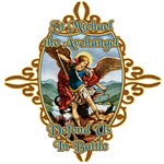 St Michaels Shield