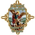 St Michaels Shield