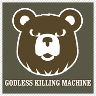Bears: Godless killing machines