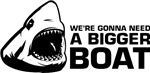 Jaws Black