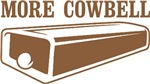 cowbell brown