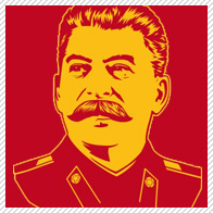Comrade Stalin