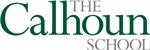 The Calhoun School (grey & green)