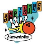 Striking Sawatzkes