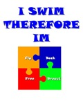 I swim therefore IM