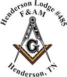 Henderson Lodge #485