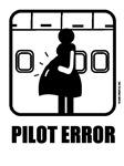 *NEW DESIGN* Pilot Error