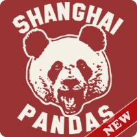 Shanghai Pandas