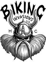 Biking Invasions Ltd