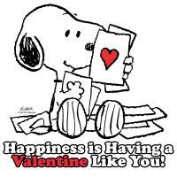 Happiness Valentine