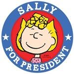Sally for President