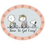 Peanuts Cozy