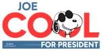 Joe Cool for President