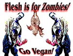 Vegan Zombies
