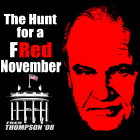 FRed Thompson November 08