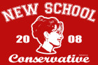 New School Conservative