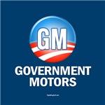 GM - Government Motors