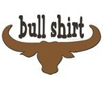 Bull Shirt