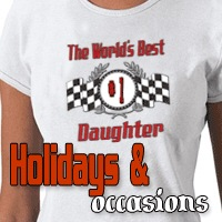 Holiday & Occasion Gift Ideas