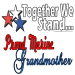 Marine Grandmother