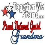 National Guard Grandma