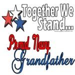 Navy Grandfather