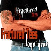 Fractured Logowear