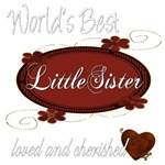 Cherished Little Sister