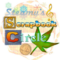 Steamy's Scrapbook Circle