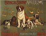 Boston Dog Show