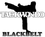TaeKwonDo Black Belt Gifts
