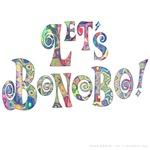 Let's Bonobo!