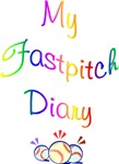 My Fastpitch Diary
