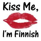 Kiss Me, I'm Finnish