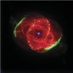 NEW: Cat's Eye Nebula